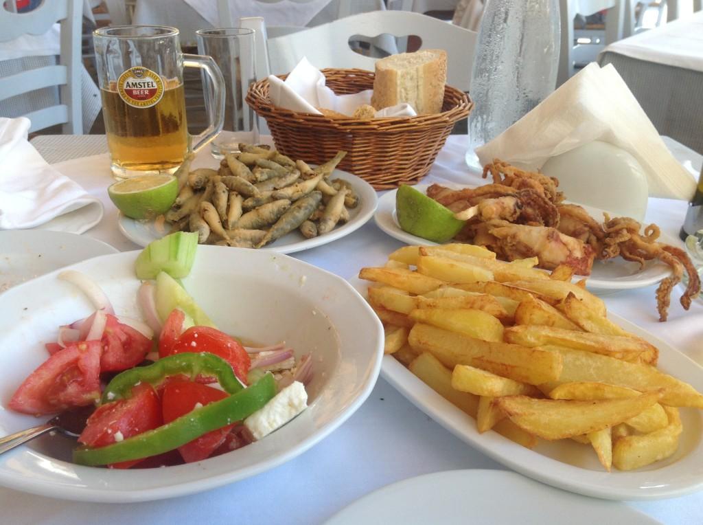 Home food gardens - Food In Crete Christoforosmamas